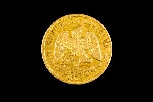 Mexico Libertad Goldmünzen kaufen