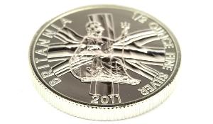 Unze Britannia Goldmünze kaufen
