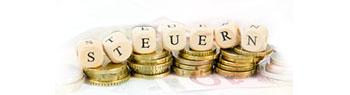 Steuerliche Aspekte bei der Geldanlage